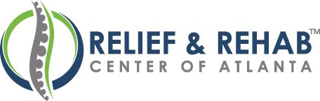 Relief and Rehab Center of Atlanta Logo