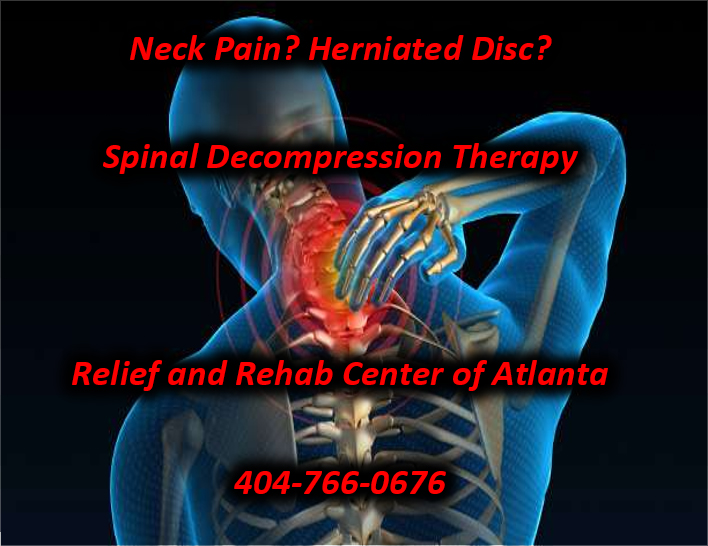 Spinal Decompression | College Park Chiropractic Clinic